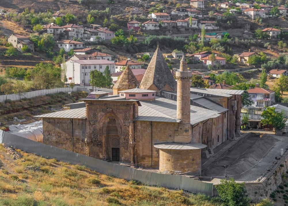 Türkiye'den UNESCO Dünya Kültür Miras Listesi'ne giren 19 eser - 3