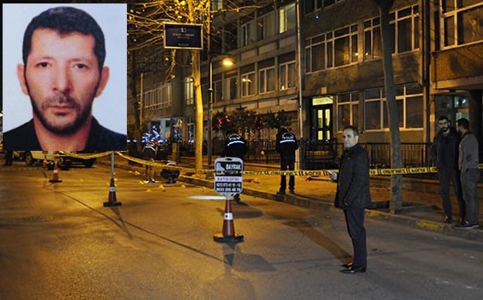 Vedat Şahin, 24 Aralık gecesi, İstanbul Nişantaşı'nda uğradığı silahlı saldıreıda öldürüldü