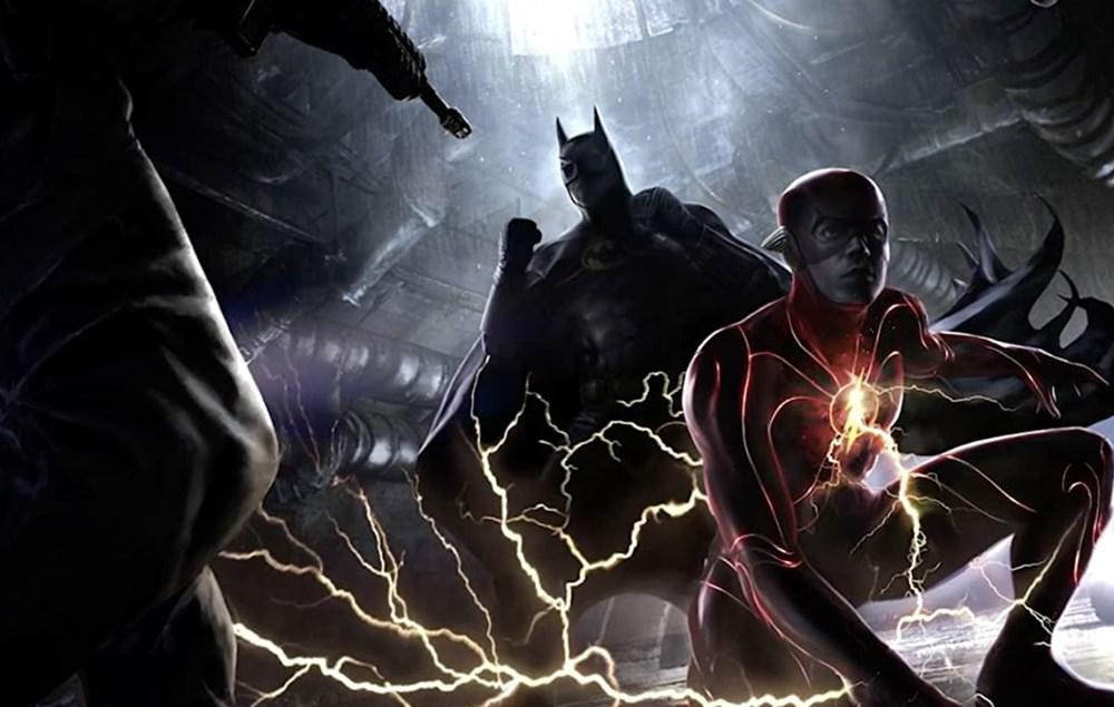 DC Films'ten yılda 6 film planı - 2