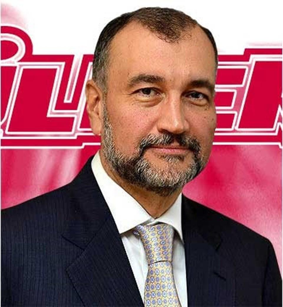 Yıldız Holding Yönetim Kurulu Başkanı Murat Ülker (56) bu yıl da Türkiye'nin en zengini oldu.