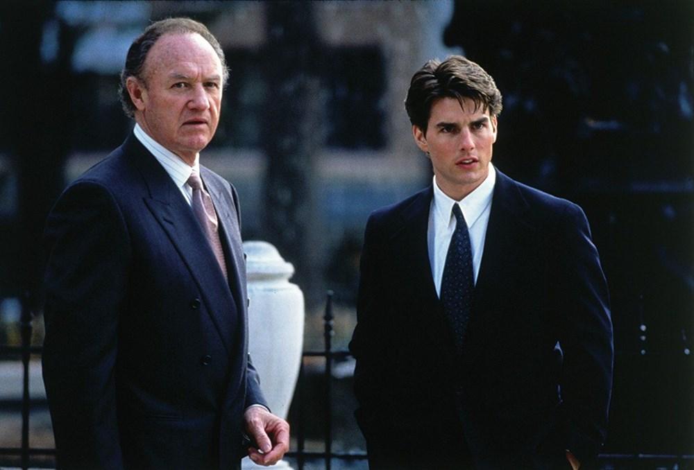Hollywood'un yaşlanmayan yıldızı Tom Cruise - 18