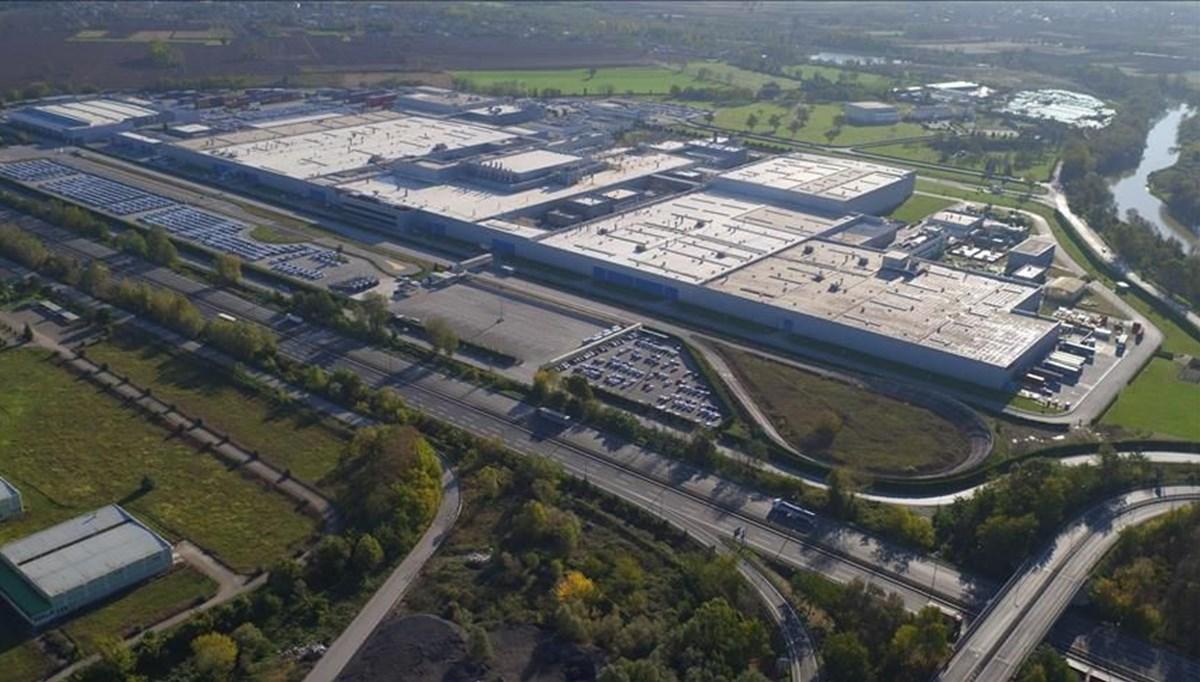 Toyota üretimi azaltıyor: Çip ve Covid-19 etkisi