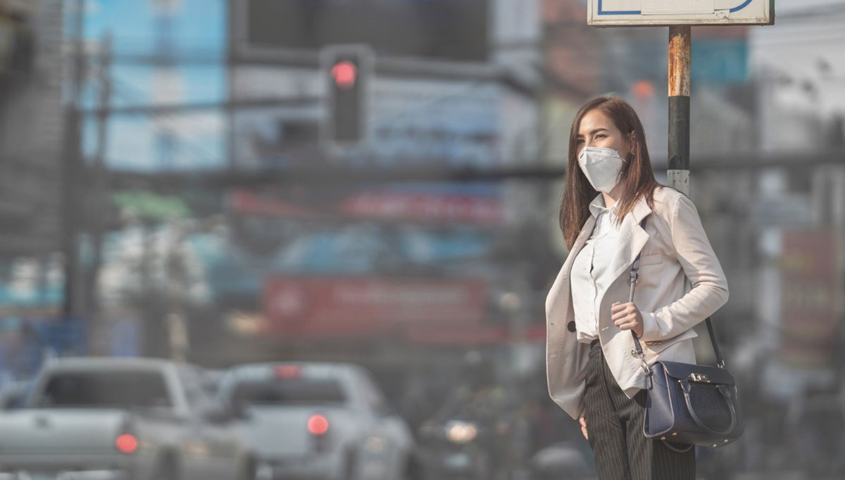 Air pollution levels rose again globally as quarantines relax