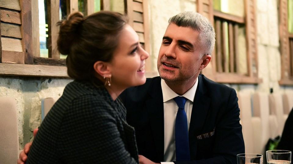 İstanbullu Gelin dizisi Kosova'da çok izleniyor.
