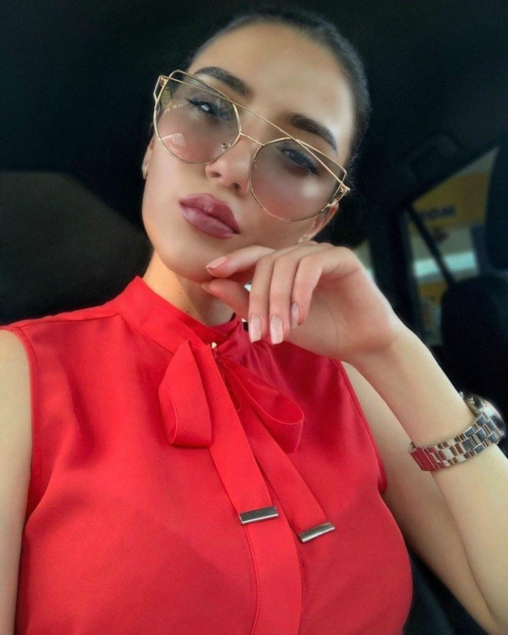 Fenomen Anna Leikovic annesini öldürdü - 4