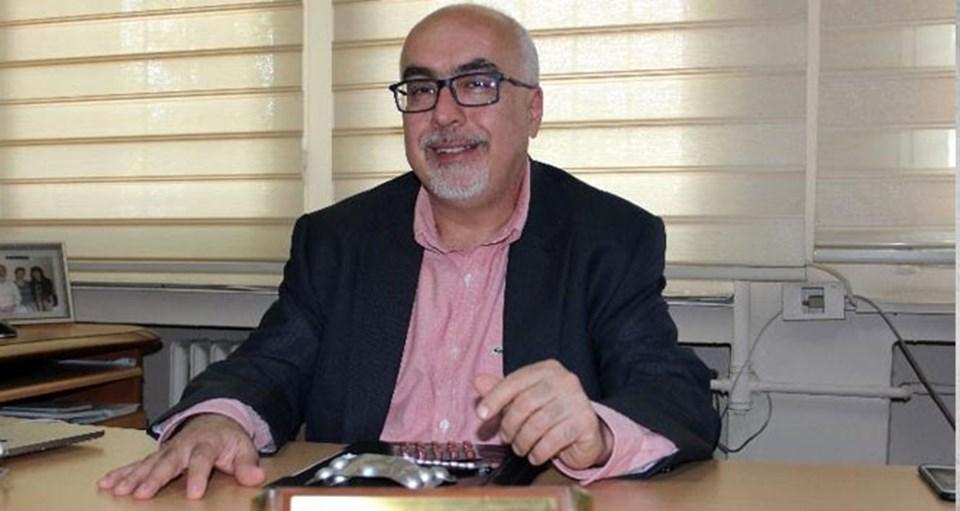 Türkiye Gastroenteroloji Derneği Başkanı Prof. Dr. Serhat Bor