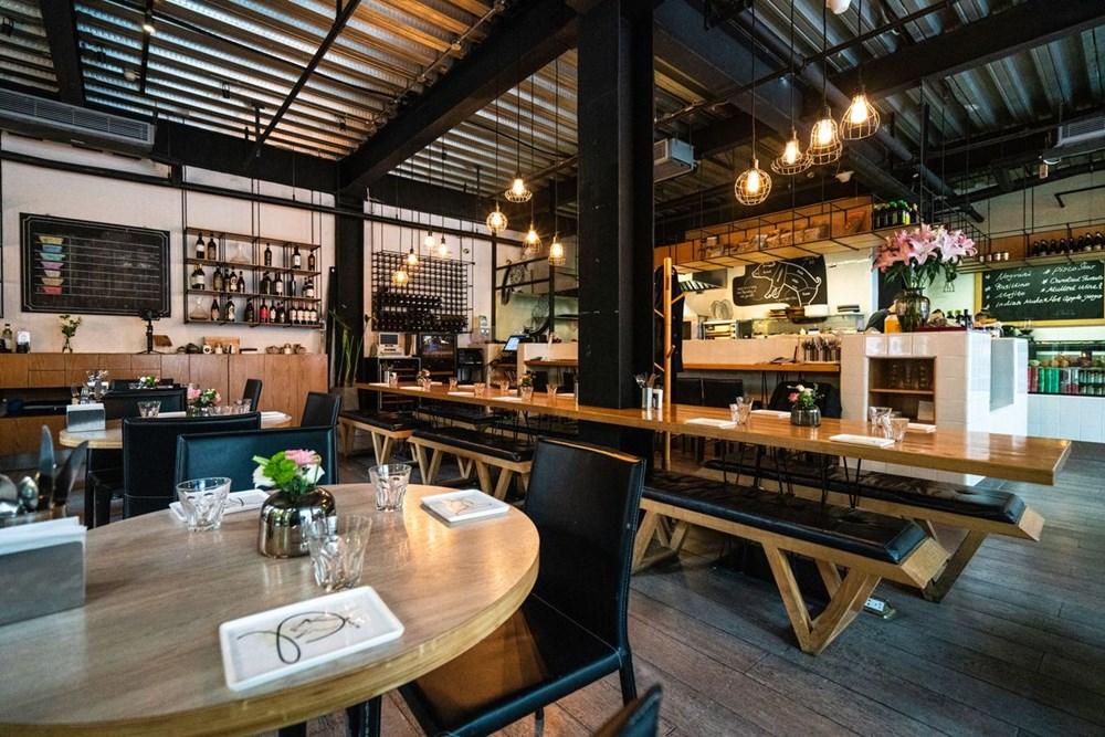 Restoran terbaik dunia pada tahun 2021 telah terungkap: Memenangkan 5 dari 10 penghargaan terakhir - 11