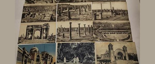 Atatürk Kitaplığı'na 55 bin kartpostal