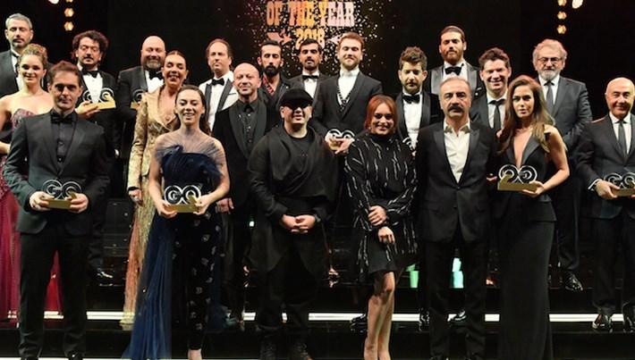 GQ Türkiye Men of the Year Ödülleri
