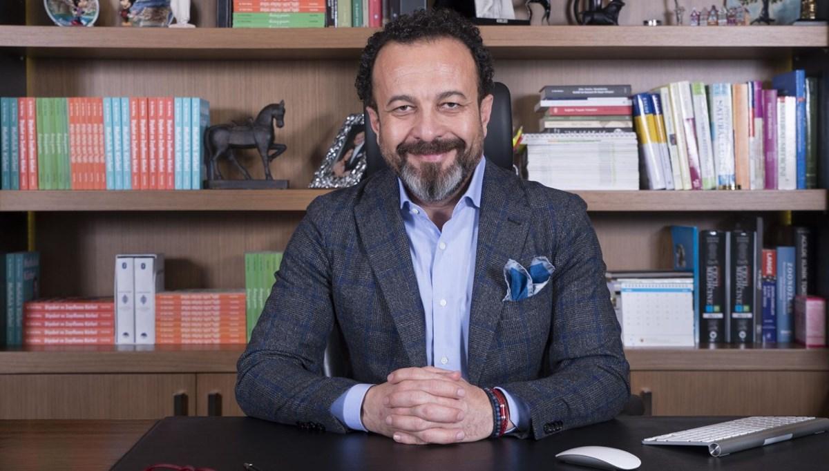 TTB, aşı karşıtı açıklamalar yapan Dr. Ümit Aktaş'a yaptırım uyguladı