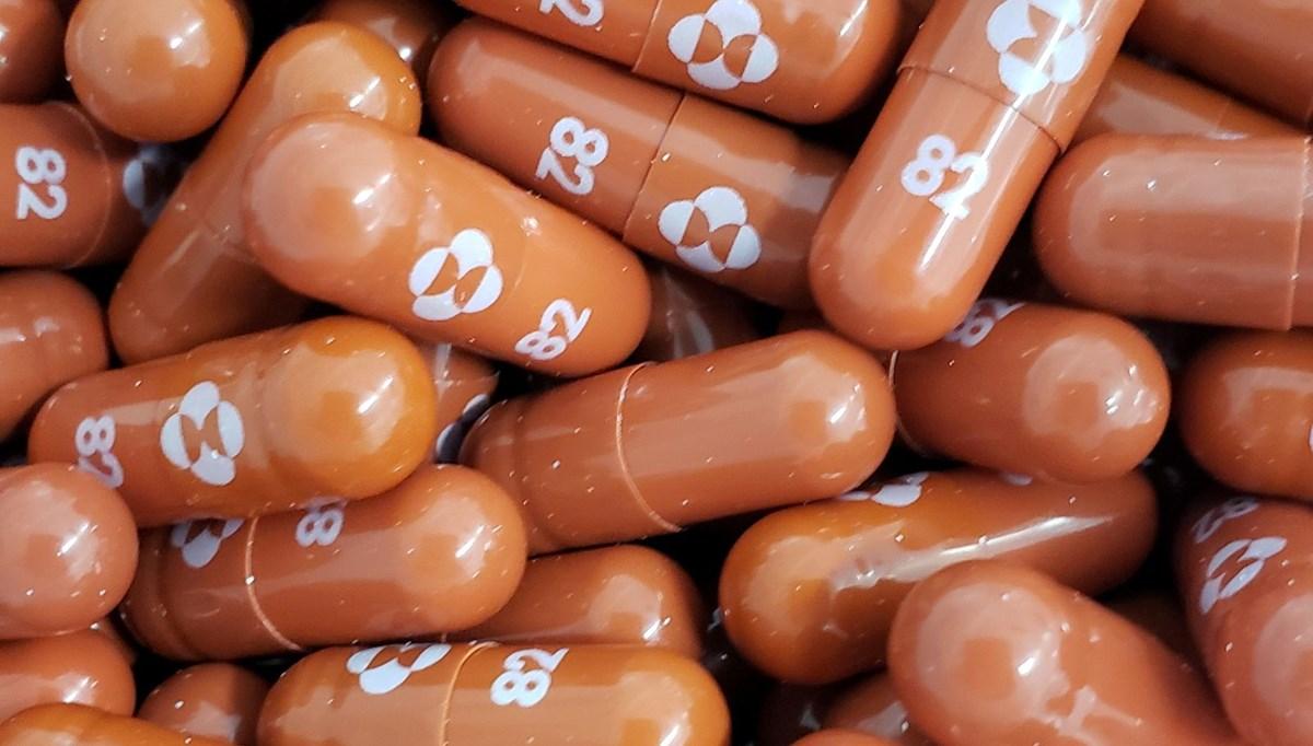 Covid-19 hapı için FDA'ya başvuru yapıldı