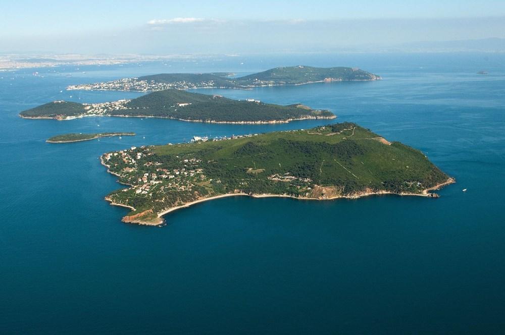 İstanbul'da denize girilebilecek en iyi plajlar - 11