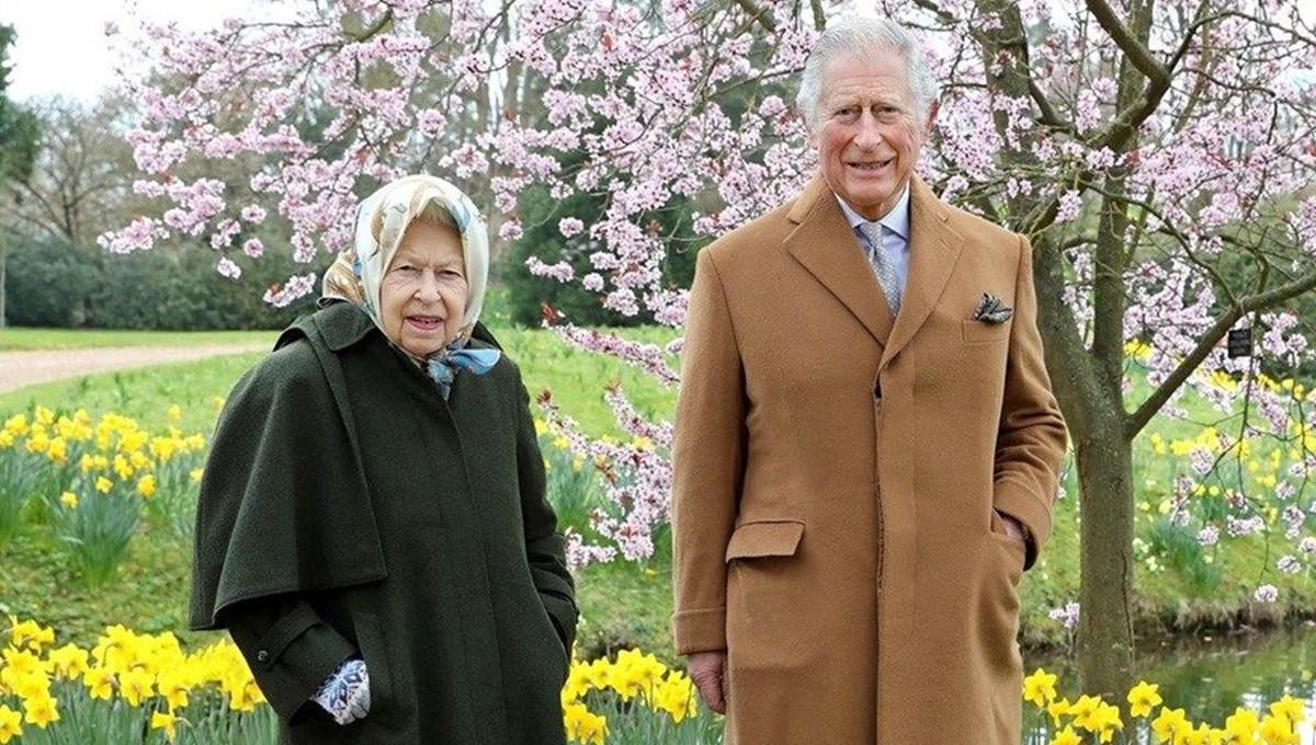 Kraliçe II. Elizabeth eşi Prens Philip'in ölümünün ardından doğum günü planını değiştirdi