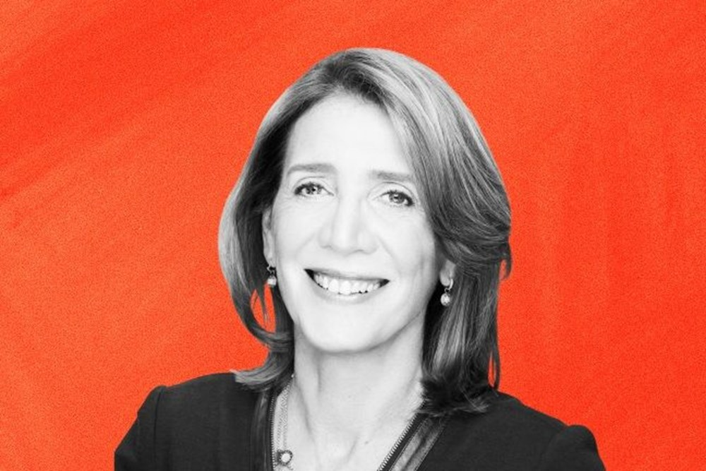 Fortune, dünyanın en güçlü 50 kadınını açıkladı - 9