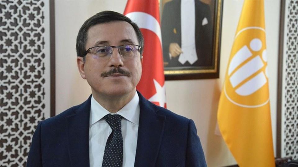 Prof. Dr. Ahmet Kızılay