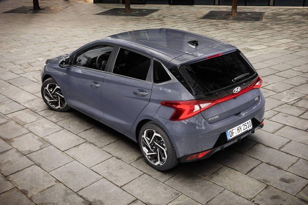 Türkiye'de 2020 yılında satılan en ucuz sıfır otomobiller - 21