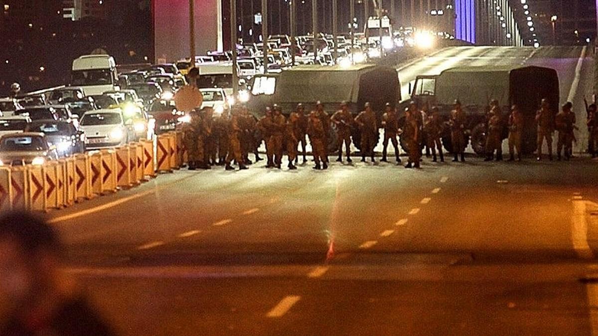15 Temmuz gecesi köprüde yaşananların detayları ortaya çıktı | NTV
