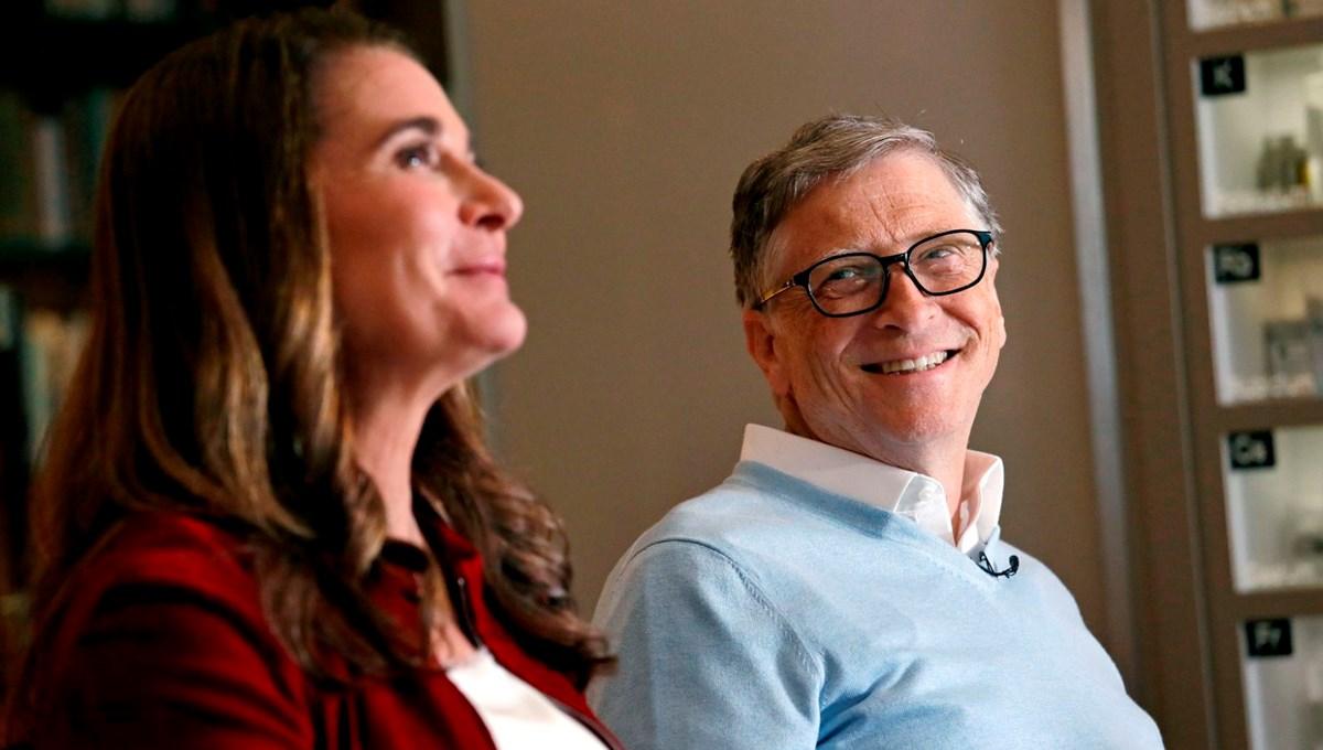Bill Gates: Evliliğim benim yüzümden battı