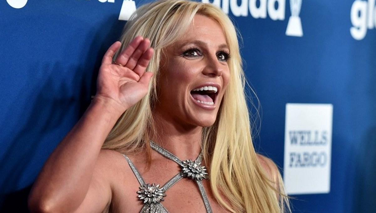 Britney Spears BBC belgeselini eleştirdi: Hayatımdaki en olumsuz ve travmatik anları öne çıkarmak niye?