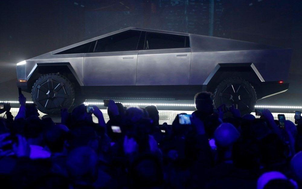 Tesla Cybertruck yüzebilecek mi? (Elon Musk'tan ilginç açıklama) - 2