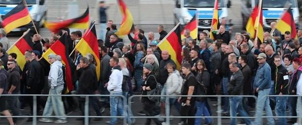 Almanyada 467 Neo Nazi Ortadan Kayboldu Ntv