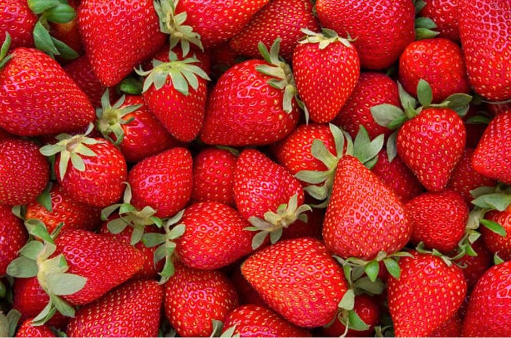 Meyve ve sebzeler hangi vitaminleri içeriyor? (Meyve ve sebzelerin besin değerleri) - 4