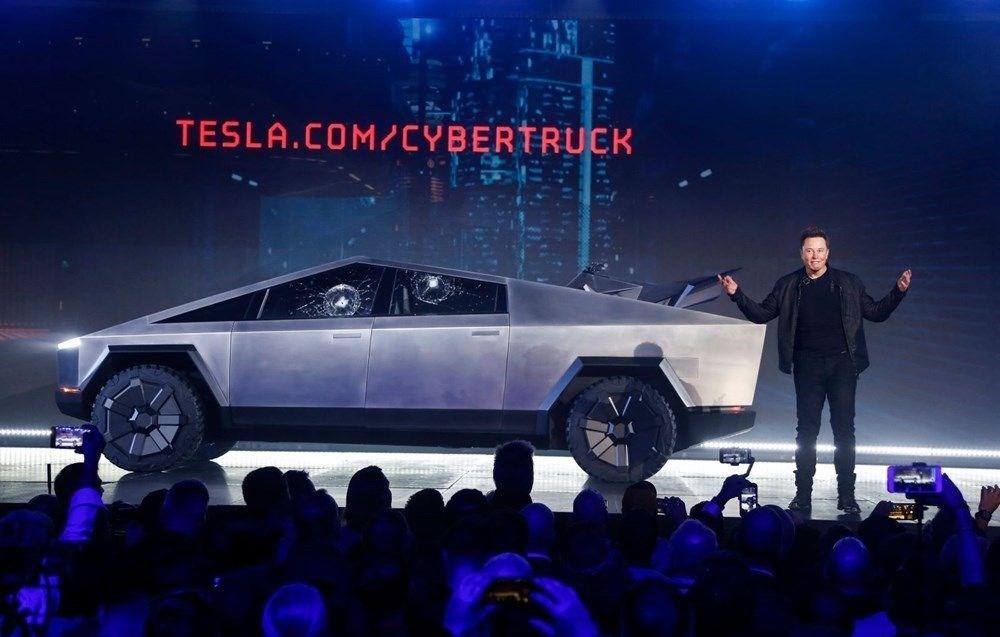 Tesla Cybertruck yüzebilecek mi? (Elon Musk'tan ilginç açıklama) - 11