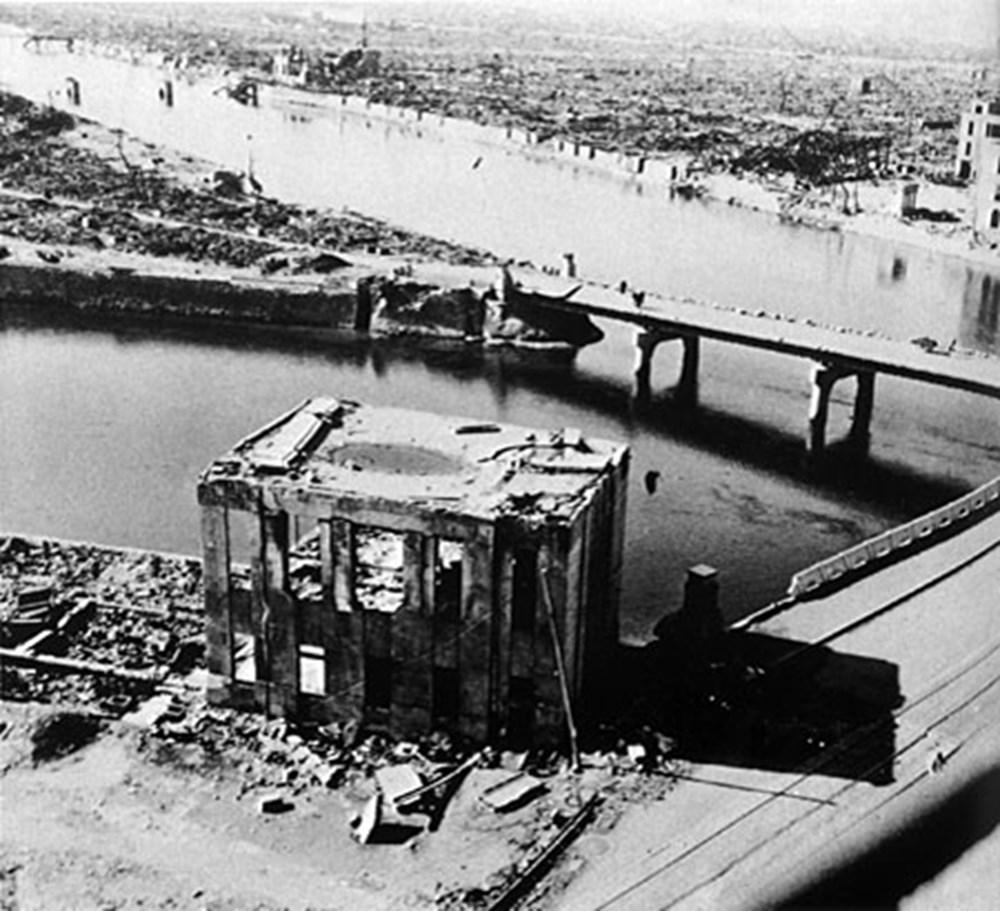 İnsanlığın kaybettiği yer: Hiroşima - 12