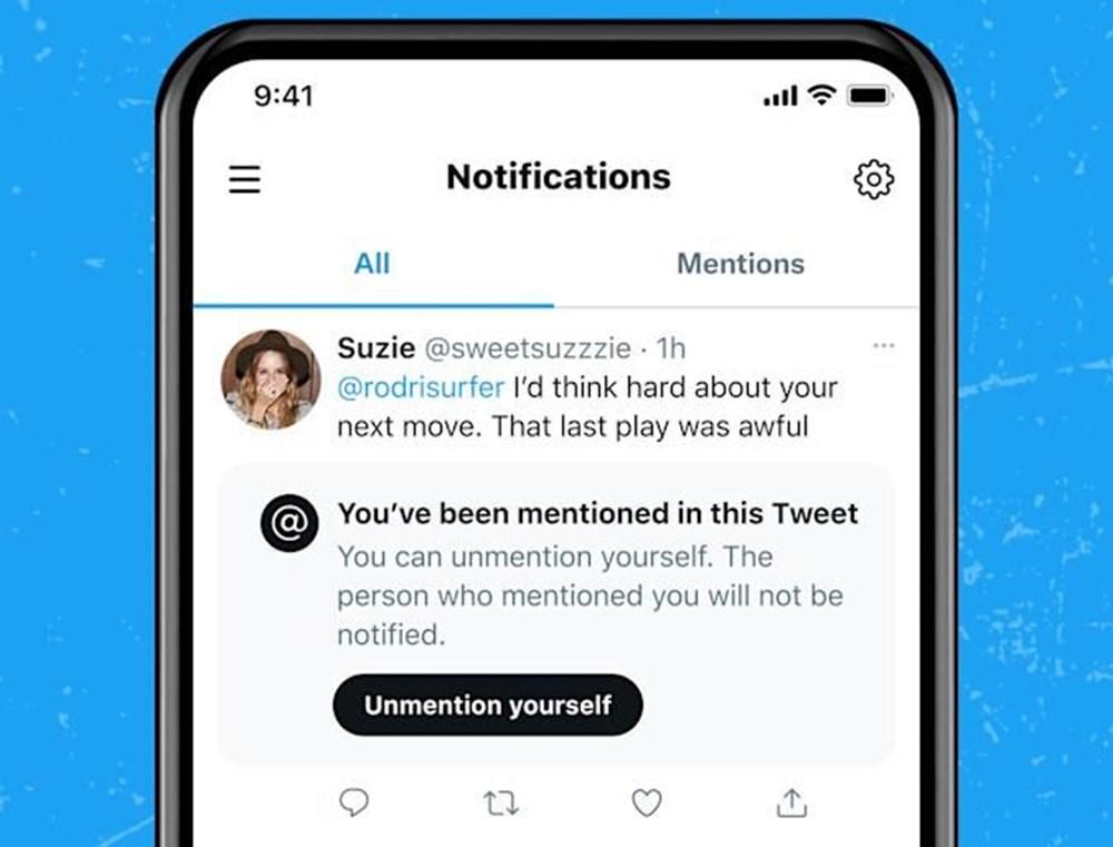 Twitter'a yeni özellik geliyor - 5