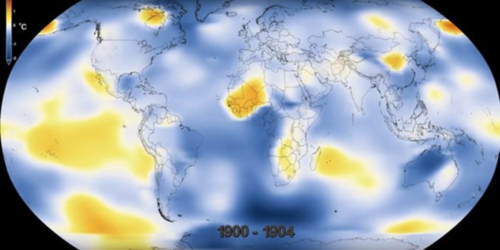 Dünya 'ölümcül' zirveye yaklaşıyor (Bilim insanları tarih verdi) - 29