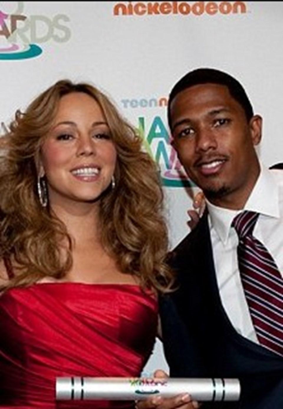 Carey ve eşi