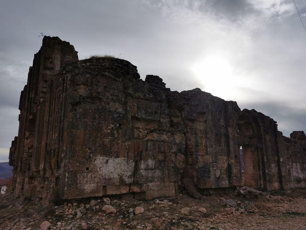 Ergen Kilisesi için restorasyon beklentisi - 10