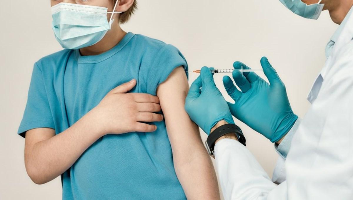 Çocuklar corona virüs aşısı olmalı mı?