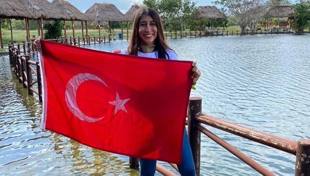 Milli sporcu Fatma Uruk kimdir, nereli ve kaç yaşında?