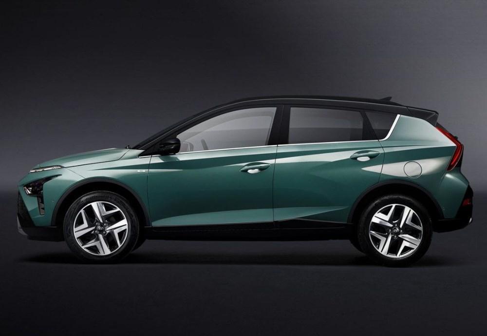 Corona virüs gölgesinde otomobil tanıtımları (İzmit'te üretilecek Hyundai Bayon tanıtıldı) - 2