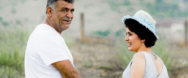 Lavanta bahçesiyle kızını yaşama bağladı