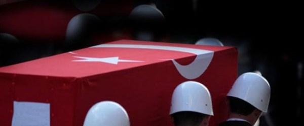 Bingöl'de askeri zırhlı araç devrildi: 1 şehit