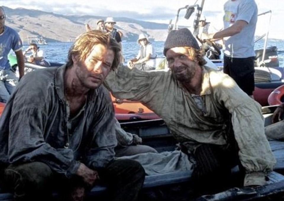 Türkiye'de 11 Aralık'ta vizyona girecek olan filmde Avustralyalı yıldıza Cillian Murphy, Brendan Gleeson ve Charlotte Riley gibi isimler eşlik ediyor.