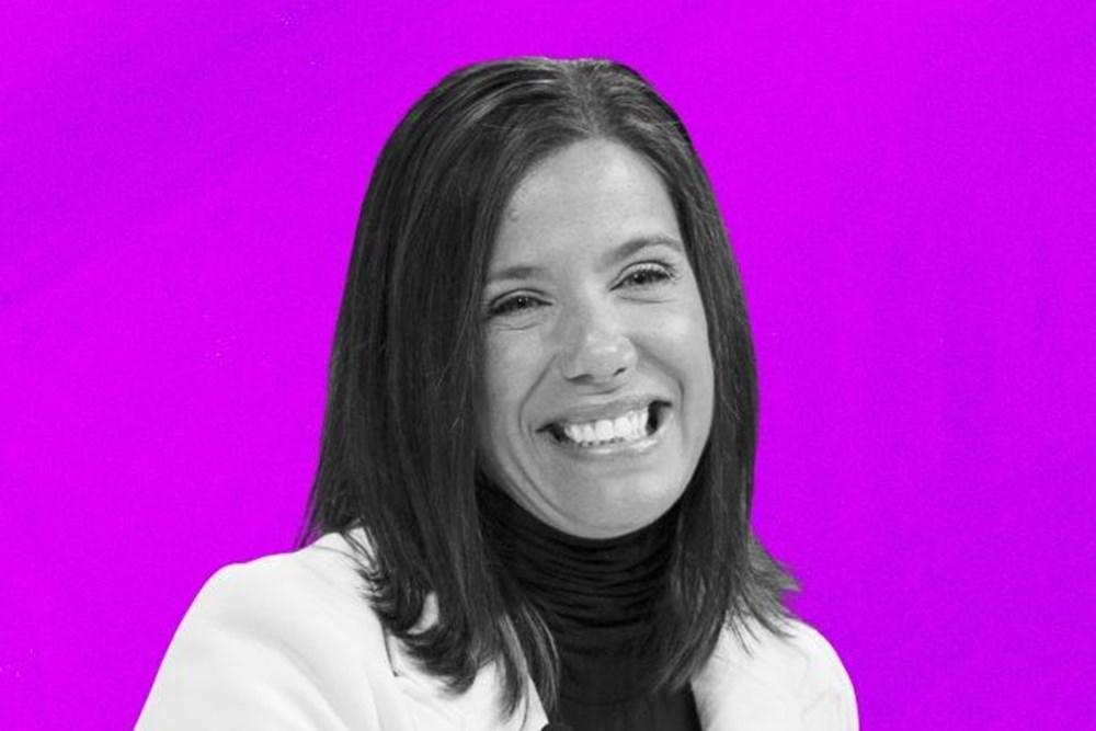 Fortune, dünyanın en güçlü 50 kadınını açıkladı - 12