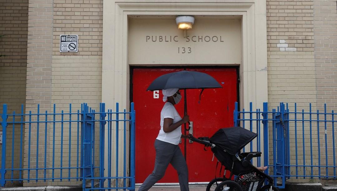 Okullar açıldı, çocuklarda Covid-19 vakaları yüzde 26 arttı
