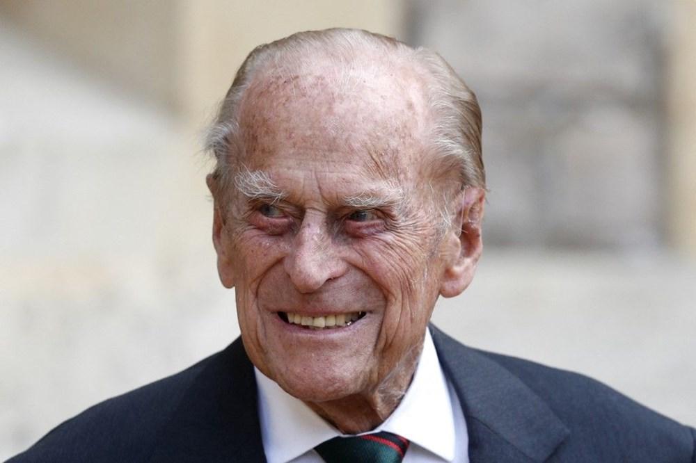 Prens Philip başka bir hastaneye nakledildi - 1