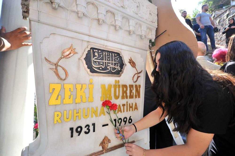 Zeki Müren'in yeğeni: Dayıma anıt mezar sözü verdiler, yapmadılar - 10