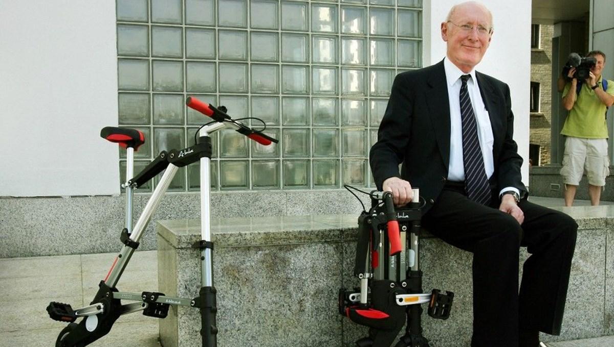 Bilgisayar dünyasının efsane mucidi Sir Clive Sinclair yaşamını yitirdi