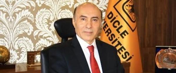 Dicle Üniversitesi Rektörü: HIV pozitif hasta vakası için komisyon kuruldu