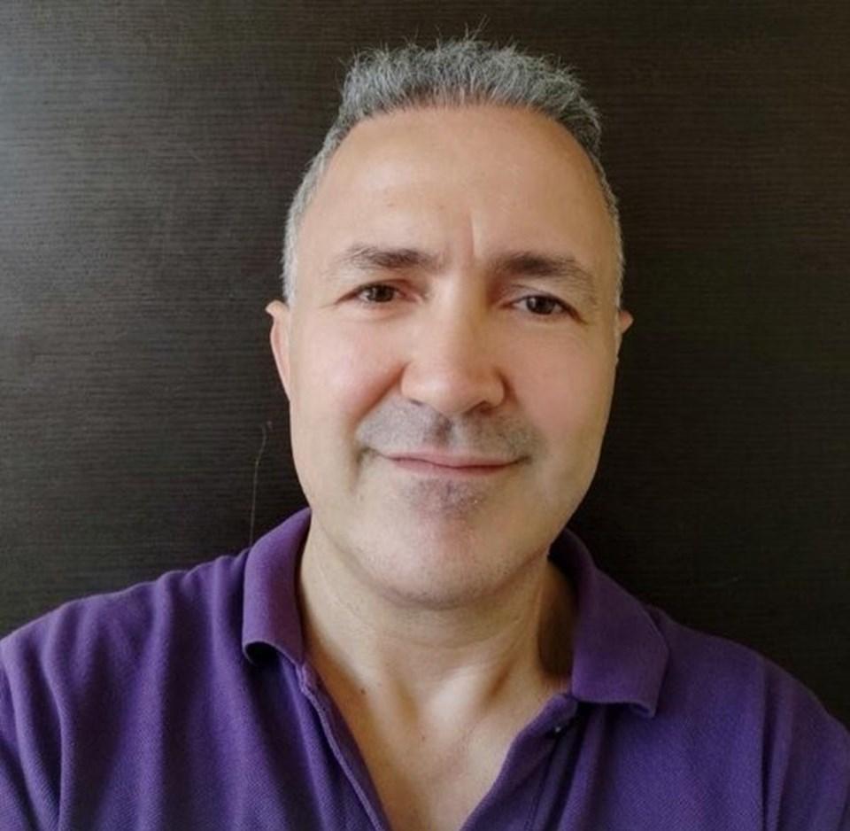 Hakkari Emniyet Müdür Yardımcısı Hasan Cevher