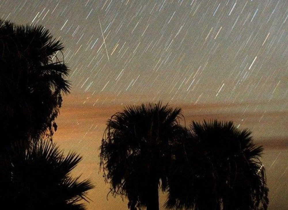 Orionid meteor yağmuru için geri sayım (Orionid meteor yağmuru ne zaman saat kaçta izlenebilecek?) - 4