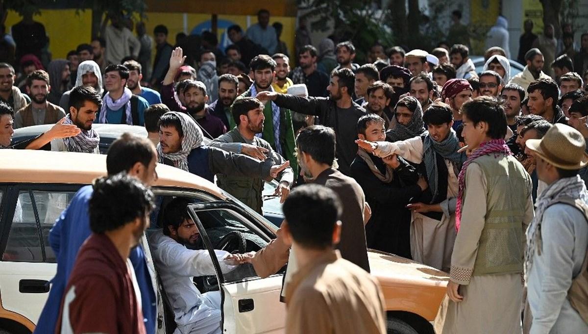 Taliban, halk müziği sanatçısı Favad Andarabi'yi öldürdü