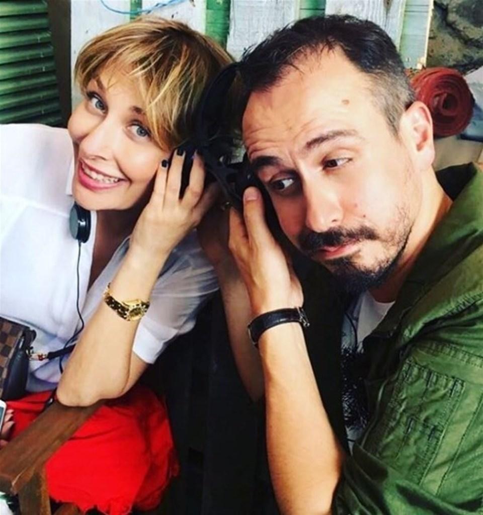 Filmin yönetmen koltuğunda Ozan Açıktan oturuyor. Uzun zamandır arkadaş olan Birsel, filmi Açıktan'a emanet etmeye film daha proje aşamasındayken karar vermiş.
