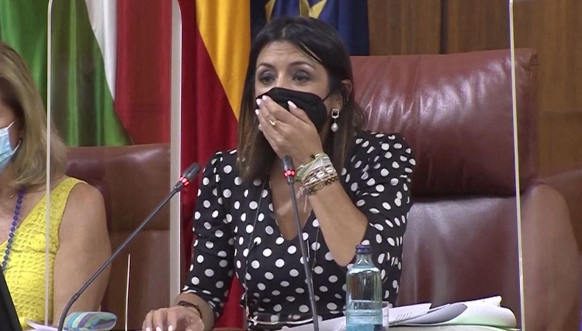 Parlamentoda fare paniği