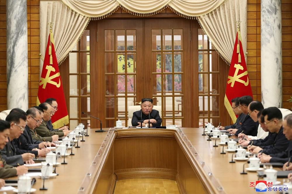 Kuzey Kore lideri Kim Jong-un eridi: Son fotoğrafları sağlığıyla ilgili endişeye yol açtı - 4